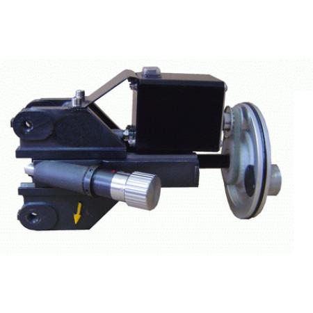 Unit Lathe for brake disc alignment